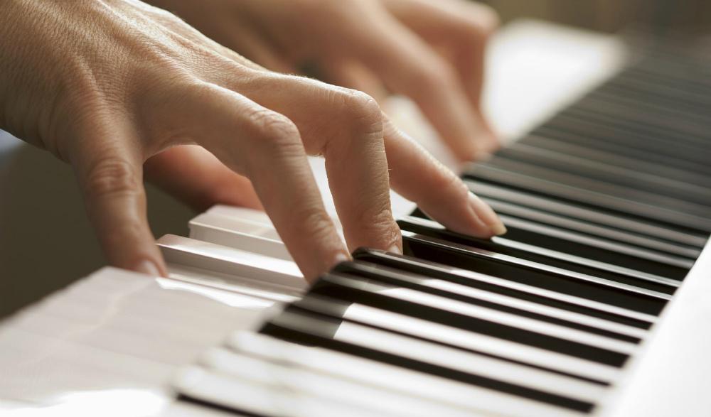 distonia pianoforte